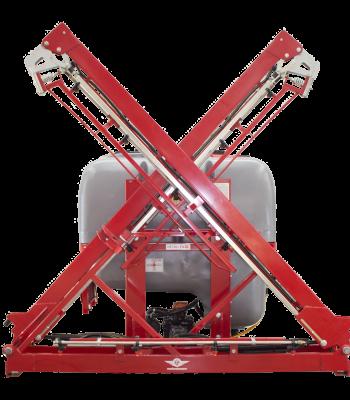 maquina de barras hidraulicaR